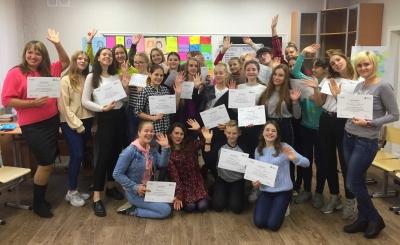 В Чернігові з'явилися перші шкільні медіатори