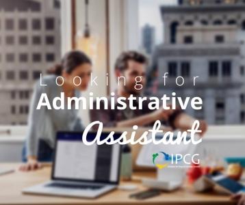 ІМіП оголошує конкурс на посаду адміністративного асистента!