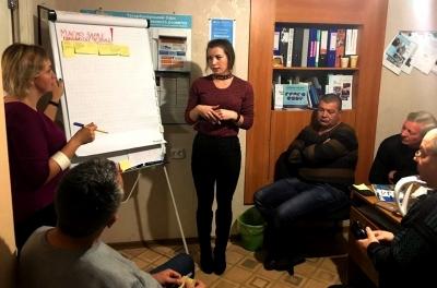 У Татарбунарах розробили план дій з впровадження Концепту розвитку безпекового потенціалу громади