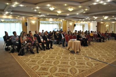 """Інститут миру і порозуміння провів круглий стіл: """"Реінтеграція ветеранів АТО"""""""