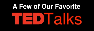 Підбірка відео-лекцій TED від ІМіП!